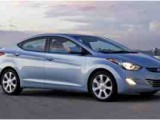 Hyundai Elantra. Фото Hyundai