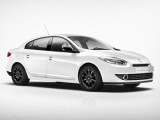 Renault Fluence Limited Edition.Фото motor.ru