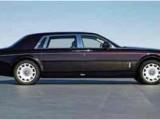 Обновленный Rolls-Royce Phantom. Фото Rolls-Royce