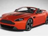 Aston Martin V12 Vantage. Фото Aston Martin