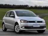 VW Gol. Фото VW