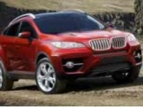 BMW X4M-1030812