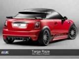 Mini TargaRaze 1