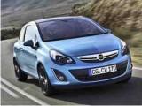 Opel Corsa. Фото Opel