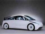 Toyota FT-Bh 1