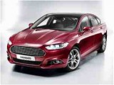 Ford Mondeo. Фото Ford