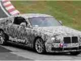 Rolls-Royce Corniche. Фото topspeed.com
