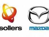Sollers_Mazda Rus 1