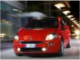 Fiat Punto. Фото Fiat