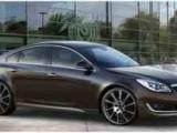 Opel Insignia. Фото Opel