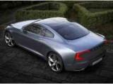 Volvo Concept Coupe. Фото Volvo