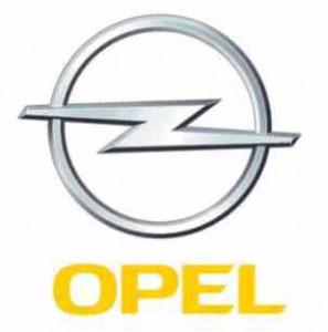 Opel Logo1004